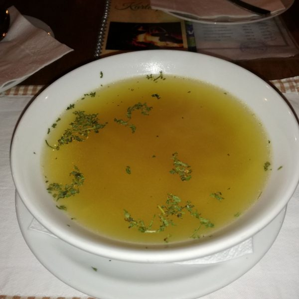 Домаћа супа